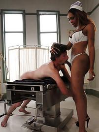 Femdom facesitting toilet slave